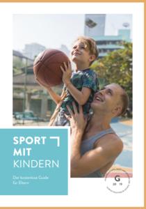 Sport mit Kindern - kostenloser Eltern Guide