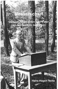 Lesung: Hans-Hagen Nolte liest aus »Messerscharf«