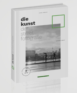 Streetfotografie Berlin : E-Book: Die Kunst der Streetfotogr...