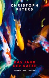 Christoph Peters liest aus: Das Jahr der Katze