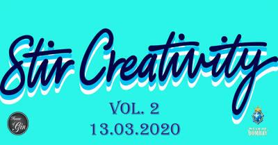 Creative Sense Party Vol. 2