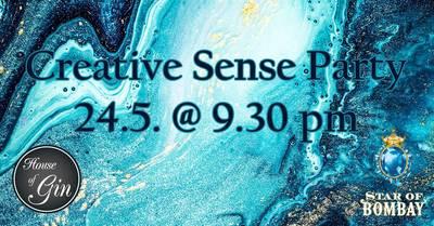 Creative Sense Party