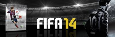 FIFA 14 1on1 Turnier (PS4)
