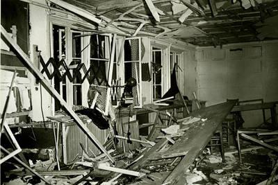 75 Jahre Attentat auf Adolf Hitler. Eintritt, Führungen und ...