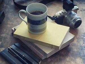 Schreibwerkstatt | Recherche- und Schreibklinik