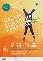 Berliner Bibliotheksfestival
