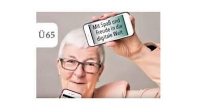 Das 1x1 der Smartphones und Tablets für Menschen 65+