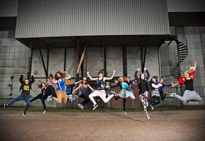 KinderKulturMonat Berlin - Kostenlose Kulturangebote für Kin...