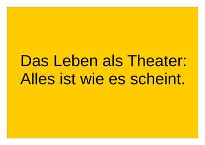 Companie Wunschtraum > Theater zum Mitspielen