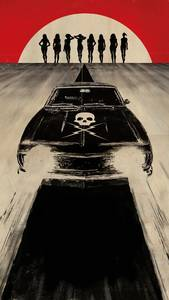 Sprechsaal Screening: Death Proof // Quentin Tarantino