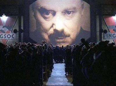 Screening: 1984 /