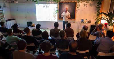 Free Intro Talk: Awakening Action