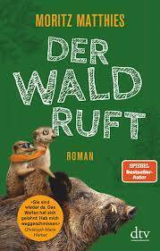 """Lesung mit Moritz Matthies """"Der Wald ruft"""" in der ..."""