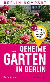 """Lettekiez liest! Susanne Gatz präsentiert ihr Buch """"Geheime ..."""