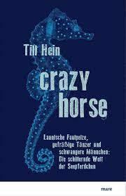 """Till Hein liest aus seinem Sachbuch """"Crazy Horse: Die schill..."""