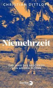 """Lesung mit Christian Dittloff """"Niemehrzeit: Das Jahr des Abs..."""