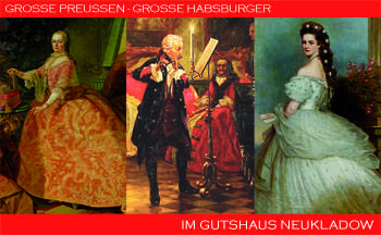 Preußen-Habsburg und die franz Revolution
