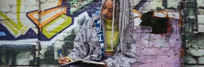 YETUNDEY + Hip Hop Live Band @Klimacamp