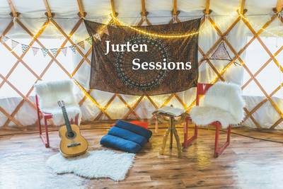Jurten Sessions - Live Lesung & Konzertreihe (1. Termin ...