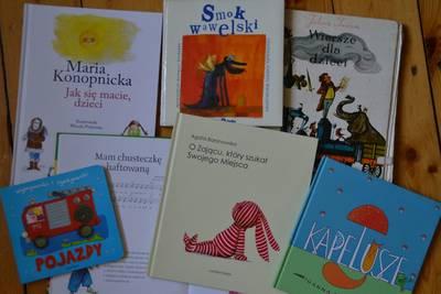 Gadka Szmatka Treff für polnische Familien