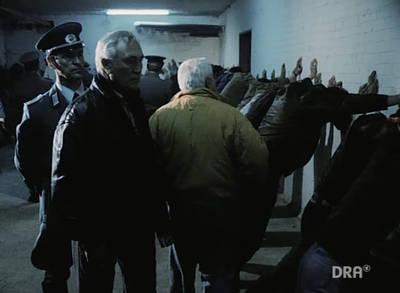 Polizeiruf 110: Das Duell