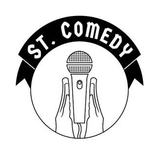 # ST.COMEDY # COMEDY SHOW  # KREUZBERG #