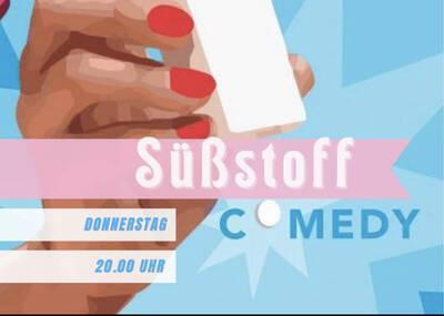 Comedy Show in Friedrichshain