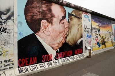 Fototour auf den Spuren der DDR