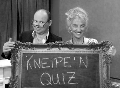 Kneipe`n Quiz