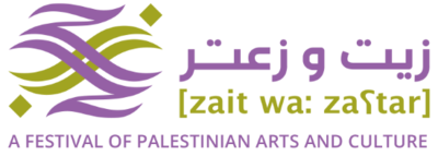 Zait wa Za3tar #1 - Parkour in Palestine