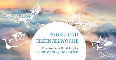 Engelwoche Berlin (kostenlos)