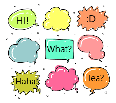 Let's talk about...english conversation