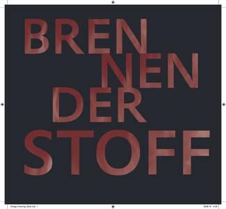 """Ausstellung: """"Brennender Stoff. Deutsche Mode jüdischer..."""