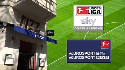 Eurosport Bundesliga in Kreuzberg Graefekiez 10967 Berlin