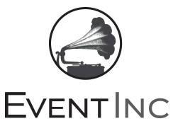 Finde bei Event Inc alles für deine Party