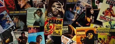 Everything Crash! Ska, Rocksteady, Reggae, Soul Vinyl all ni...