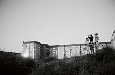 Ost/West Berlin mit Margit Miosga und Nelly Rau-Häring