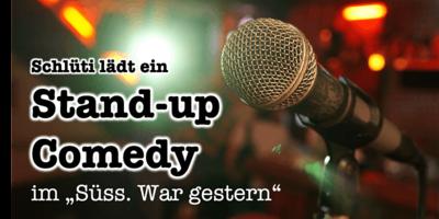 Comedy in Friedrichshain
