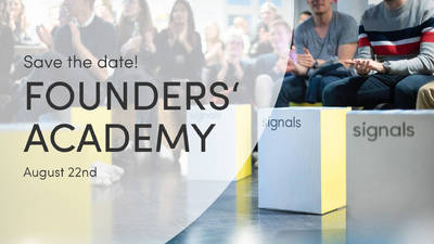 signals Founders' Academy