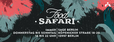 SAGE Food Safari