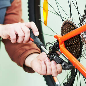 Fahrradwerkstatt für alle