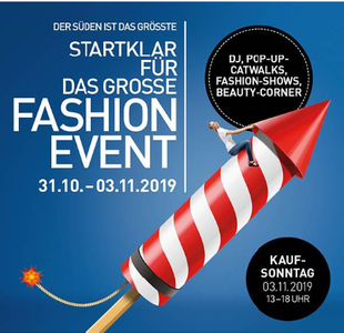 Gropiusstadt goes Fashion! – großes Fashion-Event in den Gro...