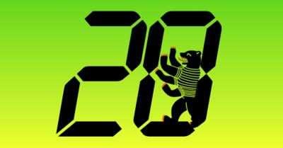 IMPROFUSION präsentiert: 20