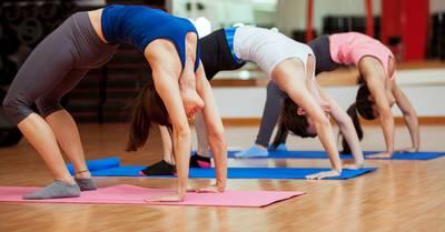 Kostenlose Probestunde Yoga Kurs