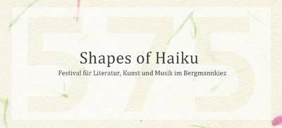 """3. Workshop für Kinder und Jugendliche """"Haiku und Bild&..."""