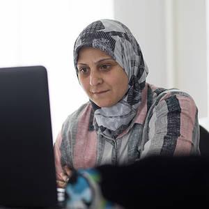 Infotermin für Migrantinnen, die (wieder) in den Job wollen