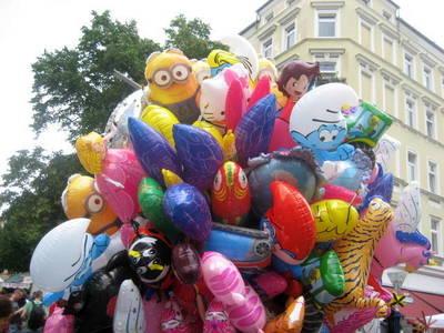 Bergmannstraßenfest 2020 Kreuzbergstraßenfest - Kreuzberg ja...