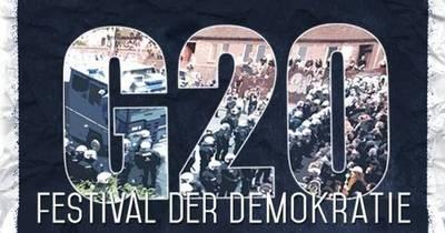 Festival der Demokratie