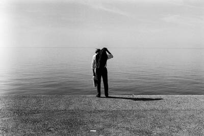 Das Meer der ungelebten Möglichkeiten - von Anton Gartung