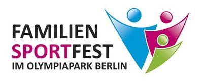 Familiensportfest im Olympiapark Berlin